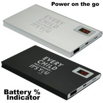 ECHAC RAV Power Bank with Power