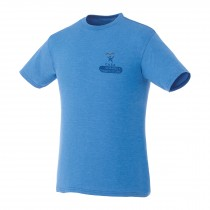 Change a Child's Story Short Sleeve Tee - Left Chest logo