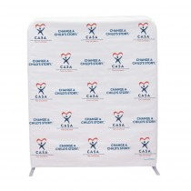 Step and Repeat Tension / EuroFit Banner