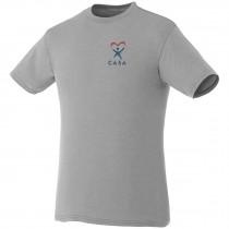 CASA Short Sleeve Tee - Left chest logo
