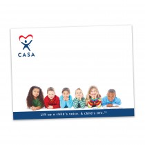 CASA Sticky Notes - full color!