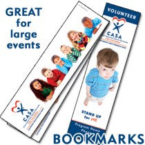 Stand Up for Me Bookmark  **DOUBLE QTY SPECIAL** Buy 1 Set, Get 1 Set FREE**