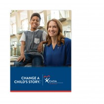Change a Child's Story™ Full-color Presentation Folder