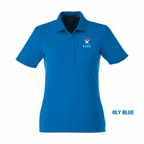 Kyler Performance Polo - Embroidered Logo