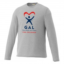 Bolt Long Sleeve Tee GAL