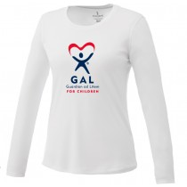 PRIMA Long sleeve Tech Tee GAL