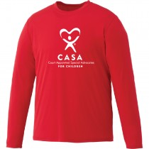 PRIMA Long sleeve Tech Tee CASA