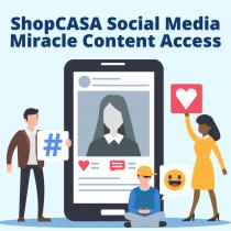 Social Media Miracle: Daily Social Media Content