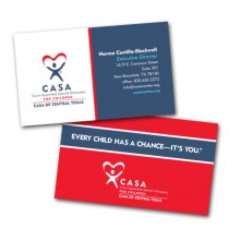 ECHAC Business Cards