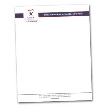 CASA Letterhead Option 2
